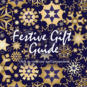 Festive Gift Guide Promotion