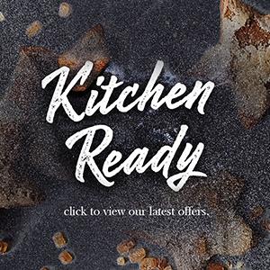 Be Kitchen Ready Promotion