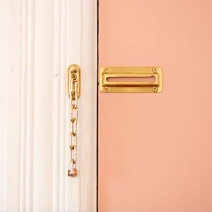 Door Furniture & Chains