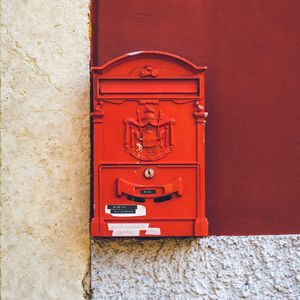 Postboxes & Letter Cages