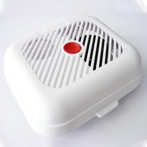 Fire & Carbon Monoxide Alarms