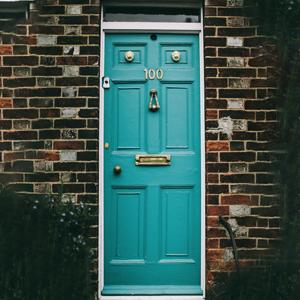 Wooden Door Hardware